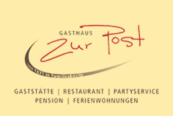 Logo zur Post